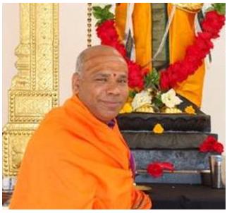 Pandit Laxman Sharma
